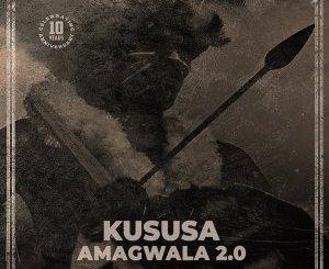 Fakaza Music Download Kususa Amagwala 2.0 (Original Mix) Mp3