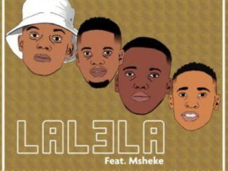 Fakaza Music Download Lil' Mo, Dj Jaivane, Entity MusiQ Lalela Mp3