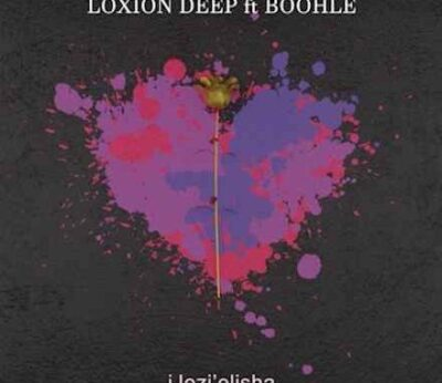 Loxion Deep iJez'Elisha ft Boohle Mp3 Download Fakaza