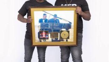 Fakaza Music Download MFR Souls & DeeJay Micado Score Energy Mix Mp3