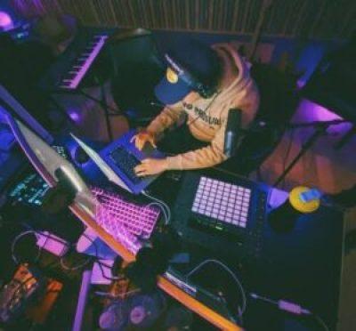 Logic Twitchtape Vol.1 Mixtape Mp3 Download