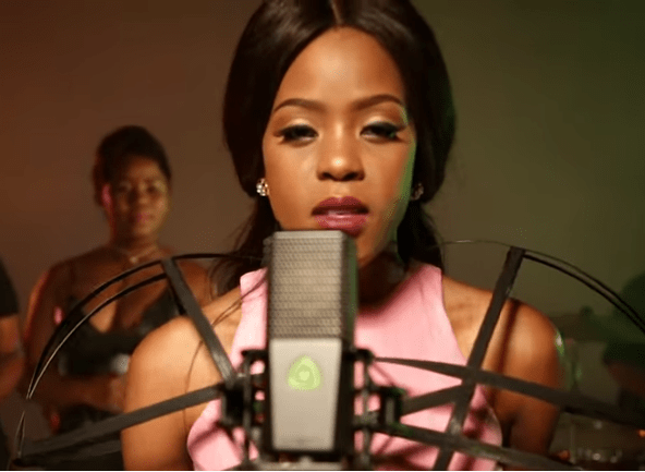 Fakaza Music Download Naima Kay Thando All About Love Mp3