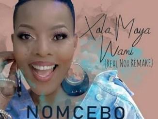 Fakaza Music Download Nomcebo Zikode Xola Moya Wam' Mp3