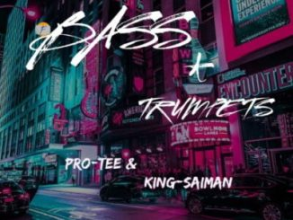 Pro Tee & King Saiman Bass & Trumpets EP Zip Download Fakaza