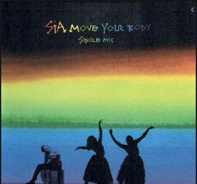 Fakaza Music Download Sia Move Your Body (DJ Questo & The Josh Afro Tech Remix) Mp3