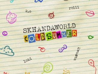 Fakaza Music Download Skhandaworld Cold Summer Mp3
