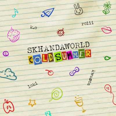 Fakaza Music Download Skhandaworld Cold Summer Mp3