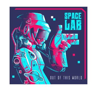 Fakaza Music Download Space Lab Out Of This World Album Zip