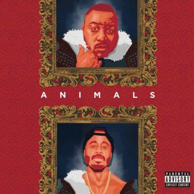 Stogie T Animals (Live Performance) Mp3 Download Fakaza