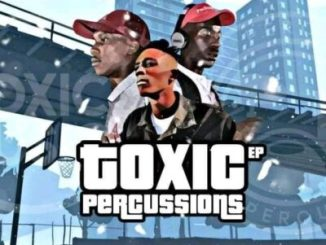 Fakaza Music Download Team Percussion & Toxic MusiQ Toxic Percussions EP Zip