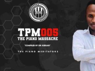 Fakaza Music Download The Piano Meditators The Piano Massacre 005 Mix Mp3