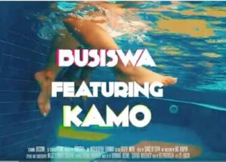 Fakaza Music Download Busiswa SBWL Video Download
