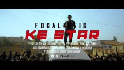 Fakaza Music Download Focalistic Ke Star Video
