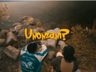 Fakaza Music Download Jah Master & Anita Jaxson Unonzani Video