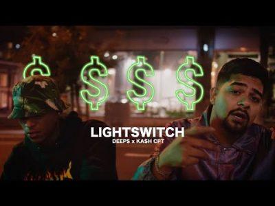 Fakaza Music Download Lightswitch & KashCPT DEEP$ Video