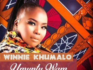 Fakaza Music Download Winnie Khumalo Umuntu Wam Mp3