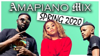 Fakaza Music Download Amapiano Mix 2020 August ft. Kabza De Small, DJ Maphorisa, Shasha By DJ TKM Bella Ciao Mp3