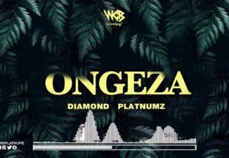 Diamond Platnumz Ongeza Mp3 Download