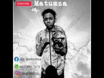Fakaza Music Download Matumza Shine Mp3 (Soulified Mix)