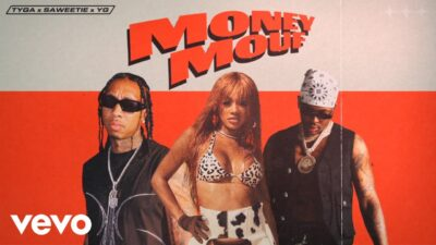 Tyga, Saweetie, YG Money Mouf Mp3 Download