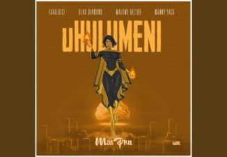 Fakaza Music Download Uhulumeni feat. PA Fakaloice, Blaq Diamond, Malome Vector, Manny Yack Mp3
