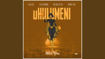 Fakaza Music Download Uhulumeni feat. PA Fakaloice, Blaq Diamond, Malome Vector, Manny Yack Mp3