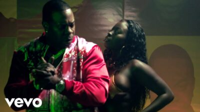 Busta Rhymes, Vybz Kartel The Don & The Boss Video Download