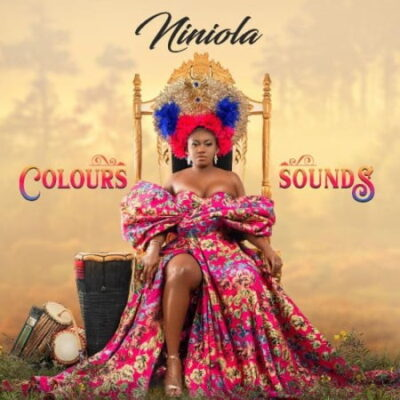 Niniola Colours And Sounds Album Zip Download Fakaza