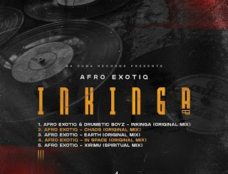Afro Exotiq In Space Mp3 Download Fakaza