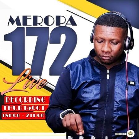 Ceega Wa Meropa 172 Mix Mp3 Download Fakaza