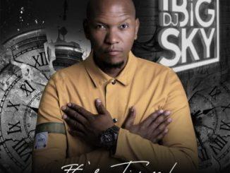 DJ Big Sky Polo Mp3 Download Fakaza