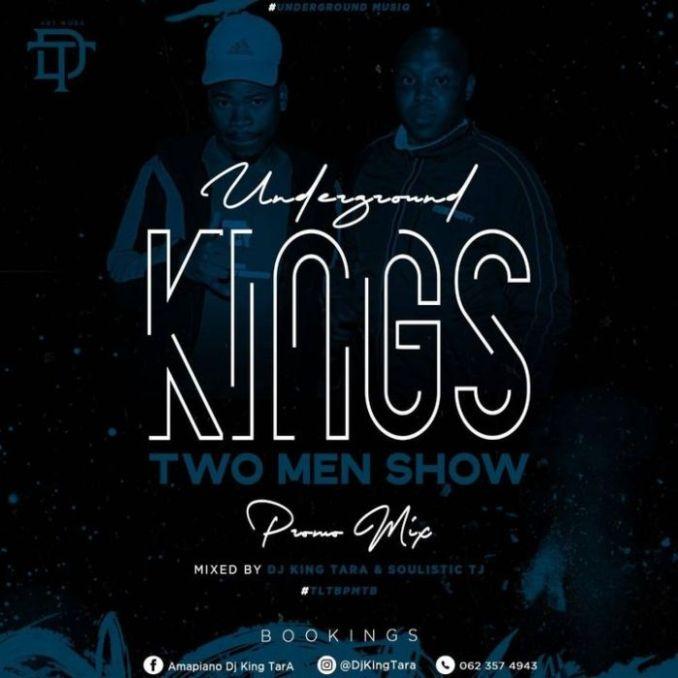 DJ King Tara & Soulistic TJ Underground Kings Mp3 Download Fakaza