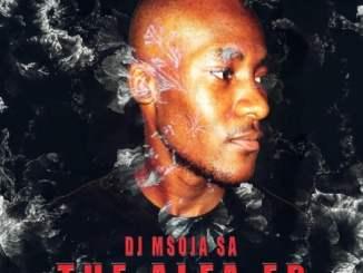 DJ Msoja SA Code Red Fakaza Music Mp3 Download