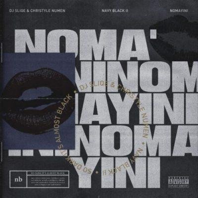 Download DJ Sliqe & Christyle Numen Nomayini Mp3 Fakaza