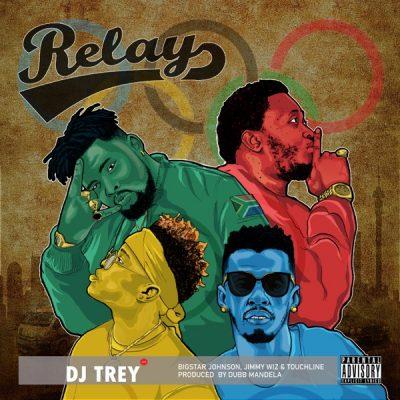 DJ TREY Relay Mp3 Download Fakaza