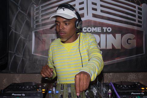 Deejay Jomling Don't Talk, Just Dance Vol.14 Mix Mp3 Download Fakaza