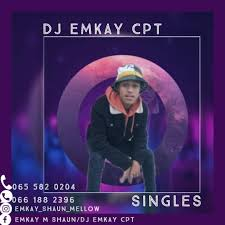 Dj Emkay & Dj Pretty Aba'Prophet Mp3 Download Fakaza