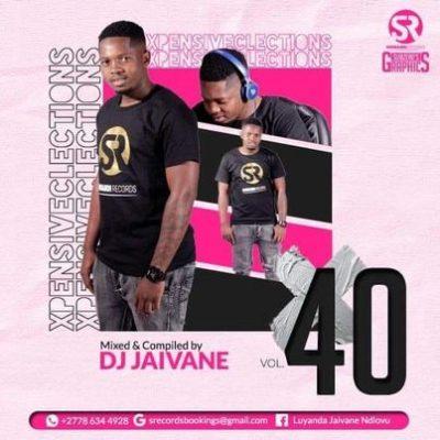Dj Jaivane XpensiveClections Vol 40 Mix Mp3 Download Fakaza
