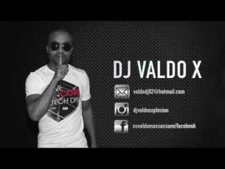 Djy Valdo Promo Mix 2 Mp3 Download Fakaza