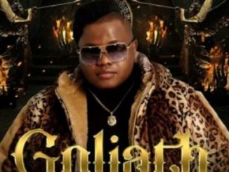 Dladla Mshunqisi Goliath Mp3 Download Fakaza
