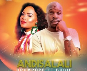 DrumPope Andisalali Mp3 Download Fakaza