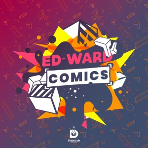 Ed-Ward Comics EP Zip Download Fakaza