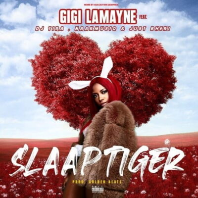 Gigi Lamayne Slaap Tiger Mp3 Download Fakaza