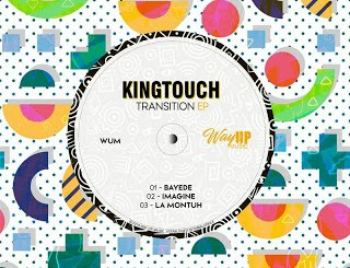 KingTouch & Ed-Ward Bayede Mp3 Download Fakaza