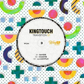 KingTouch & Ed-Ward Bayede Mp3 Download Fakaza