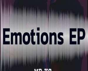 MR KG Emotions Mp3 Download Fakaza