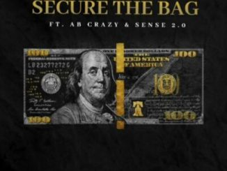 Mike Tuney Secure The Bag Mp3 Download Fakaza