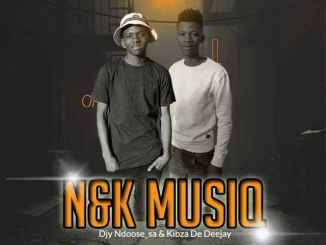 N&k MusiQ iPrivate e'Lipholile Vol 01 Mix Mp3 Download Fakaza