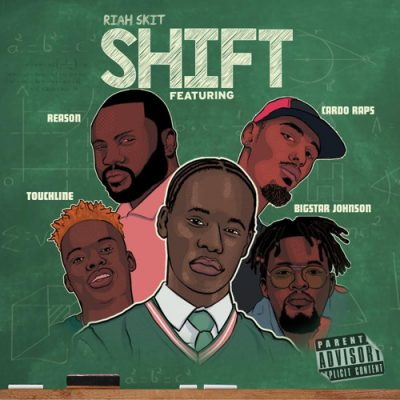 Riah Skit Shift Mp3 Download Fakaza