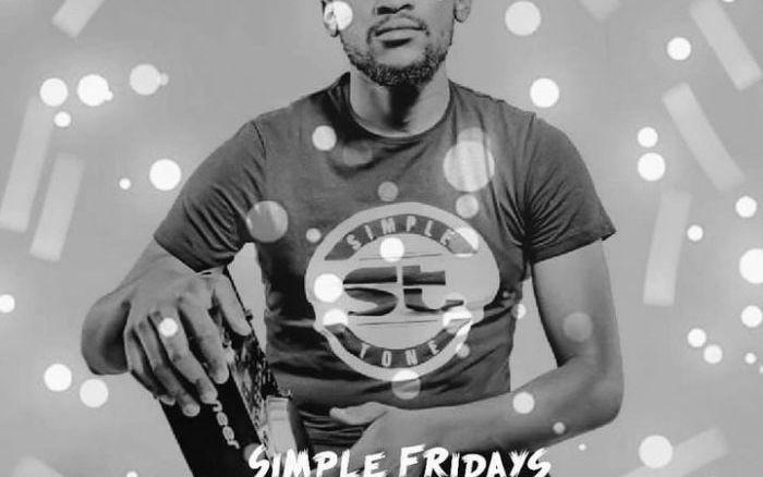 Simple Tone Simple Fridays Vol 012 Mix Mp3 Download Fakaza